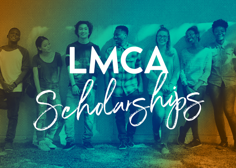 Applications for LMCA high-school students scholarships are now accepted