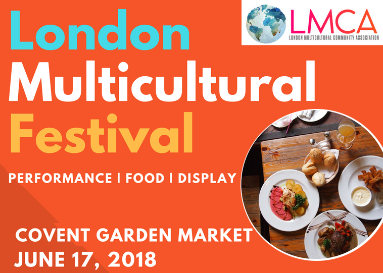 London Multicultural Festival